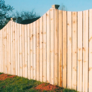 Charlotte fence contractor