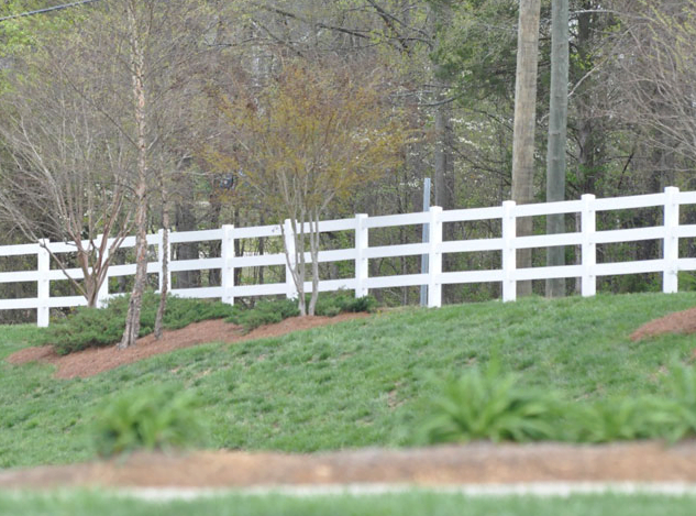 Charlotte Fence Contractor Gateway Fencing